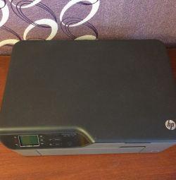 Imprimanta HP Deskjet 3070A