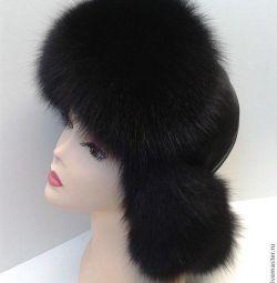 Nou Ushanka pălărie Ushanka