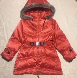 Italian Down Jacket Coat Jacket TRE API