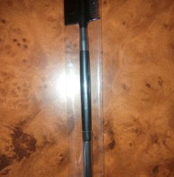 Eyebrow Brush / Mary Kay Hairbrush