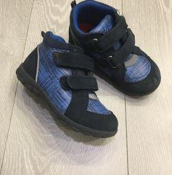 Μπότες Ρέιμα