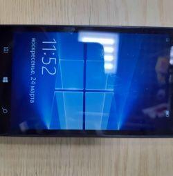 Microsoft 550 LUMIA