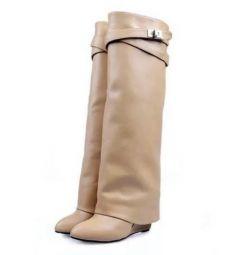 Givenchy Orijinal Çizme