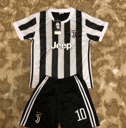 Football kit of Juventus FC, Dybala, new