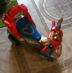 Baterie pentru motociclete