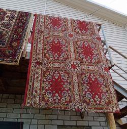 Carpets Wool