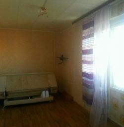 Apartment, 1 room, 100 m²