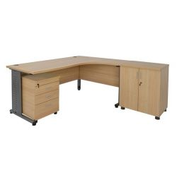 3MT OFFICE SET IN HM10204.01R OXI CULOARE