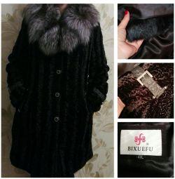 Полу пальто(52)
