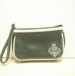 Косметичка сумка нова Мері Кей