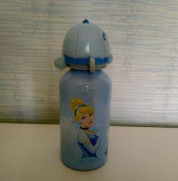Sticla din aluminiu Disney