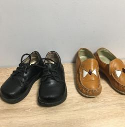 Boots children's size 22-23