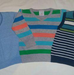 Дитячі светри 80 р.