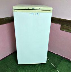 Refrigerator Nord, compact. Warranty. Delivery