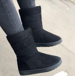 New ugg boots. Different models
