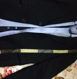 Σχολικό κοστούμι για 10 χρόνια