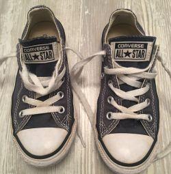 Παιδικά πάνινα παπούτσια συνομιλούν πρωτότυπα!