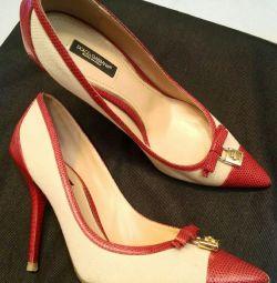 Оригинал Dolce&Gabbana 39 размер
