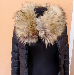 Oggi jacket