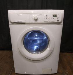 Mașină de spălat Electrolux