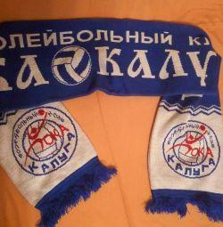 Scarf FC