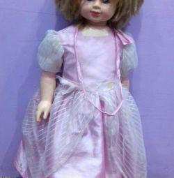 Κούκλα 80cm
