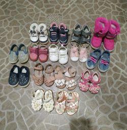 Pantofi de ocazie pentru copii