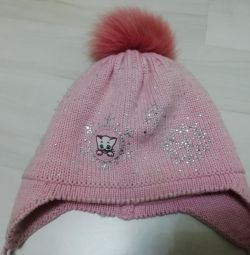 Pălărie caldă