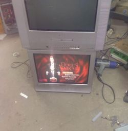 TV SAMSUNG used, working