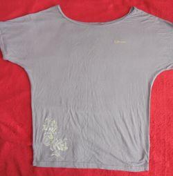Πώληση ενός νέου μεγέθους T-shirt Demix 52