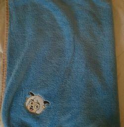 Pătură din fleece