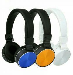Ακουστικά SONY Ακουστικά Bluetooth NEW