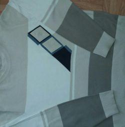Men's jumper size 52