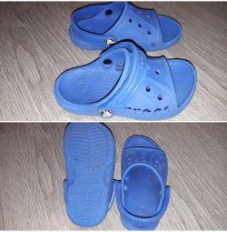 crocs 25 р