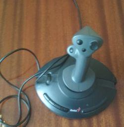 Joystick for PC Genius USB-F-23