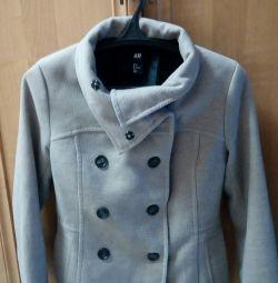 Καουτσούκ παλτό