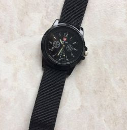 men's watches swiss army new