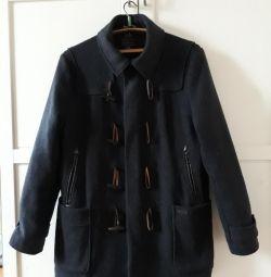 Men's Coat S Colins