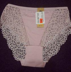 Women's underpants p. 44-46