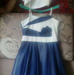 Φόρεμα Κορίτσια Κορέα σε άριστη κατάσταση 1 φορά ντυμένη