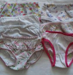 panties for a girl