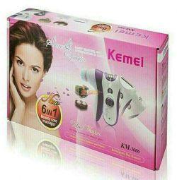 Эпилятор Kemei KM-3066