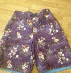 Men's shorts size 46-48