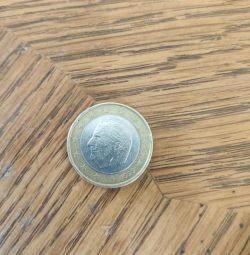 Belgia Moneda