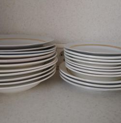 Plates of the USSR / exchange