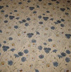 Гобеленова тканину