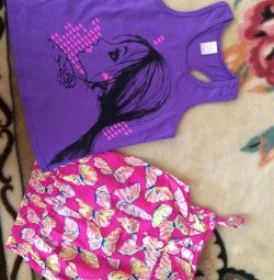 Tricouri pentru fete