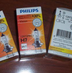 Lămpi de automobile PHILIPS VISION H712972PRC1