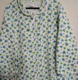 Baikay nightgown, Ivanovo, 62 p.