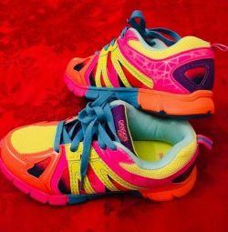 Danskin Now Sneakers